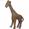 5 x Exaclair Decopatch Giraffe 12cm