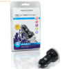 Conceptronic Conceptronic USB Car Tablet Charger 2A