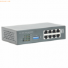 LevelOne LevelOne FEP-0800 8 FE PoE Switch,90W