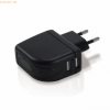 Conceptronic Conceptronic Dual USB Tablet Charger 2A