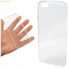 D-Parts Fontastic Softcover Ultrathin für iPhone 6/ 6S, Clear (Bulk)