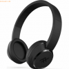 ZAGG iFrogz Audio Coda Wireless Headphone mit Mikrofon, Schwarz