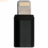 Bury Technologies MicroUSB female to lightning adapter