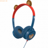 ZAGG iFrogz-Headphone-Little Rockerz Costume- Bear