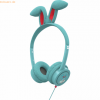 ZAGG iFrogz-Headphone-Little Rockerz Costume - Bunny
