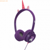 ZAGG iFrogz-Headphone-Little Rockerz Costume - Unicorn