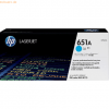 HP Toner Original HP CE341A cyan