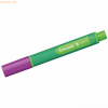 5 x Schneider Faserschreiber Link-It 1,0 mm electric-purple