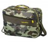 Travelite Kite 2017 Bordtasche mit Laptopfach 17´´ Camouflage