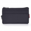 Hedgren Follis FRANC XL Clutch mit RFID-Schutz black