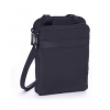 Hedgren Follis RUPEE Passportholder Black