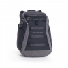 Hedgren Knock Out ZEPHON Rucksack mit Laptopfach 14´´ Phantom