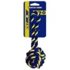 Petsport Braided Cotton Rope Monkey Fist Small
