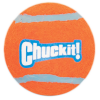 Chuckit Tennis Ball Medium 2-Pack