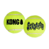 Kong Air Squeaker Tennis Ball Medium 1pcs
