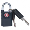 Eagle Creek - Mini Key TSA Lock - Reiseschloss Gr 2 x 4 x 1,5 cm grau