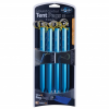 Sea to Summit - Ground Control Tent Pegs Gr 8 Pack blau