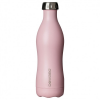 Dowabo - Dowabo - Isolierflasche Gr 750 ml flamingo