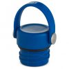 Hydro Flask - Standard Mouth Flex Cap cobalt