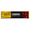 Real Turmat - Protein Bar Cranberry - Energieriegel Gr 40 g