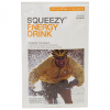 Squeezy - Energy Drink Orange - Energiegetränk Gr 2000 g;50 g;500 g