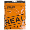 Real Turmat - Energydrionk Peach - Energiegetränk Gr 30 g