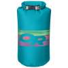 Outdoor Research - Graphic Dry Sack - Packsack Gr 5 l türkis/blau