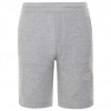 The North Face - Youth Fleece Short - Shorts Gr M grau
