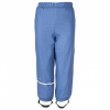 CeLaVi - Kid´s Rainpants Solid w Fleece - Regenhose Gr 110 blau