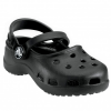 Crocs - Girls Mary Jane - Sandalen Gr 21 / 22 schwarz
