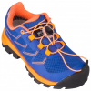 Scarpa - Kid´s Neutron Waterproof - Multisportschuhe Gr 27 blau