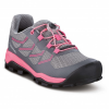 Scarpa - Kid´s Neutron Waterproof - Multisportschuhe Gr 35 grau