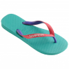 Havaianas - Kid´s Top Mix - Sandalen Gr 27/28 türkis