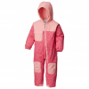 Columbia - Kid´s Hot-Tot Suit - Overall Gr 6/12M rosa