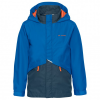 Vaude - Kid´s Escape Light Jacket III - Hardshelljacke Gr 122/128 blau