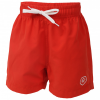 Color Kids - Kid´s Bungo Beach Shorts - Boardshorts Gr 128 rot