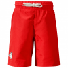 Didriksons - Kid´s Splash Swim Shorts - Boardshorts Gr 100 rot