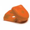 Race Face - Crank Boots - Kurbelschutz Gr Small orange