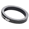 Reverse - Spacer 5 mm Carbon 11/8´´ schwarz