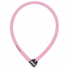 Kryptonite - Keeper 665 Combo Cable - Fahrradschloss rosa
