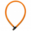 Kryptonite - Keeper 665 Key Cable - Fahrradschloss orange