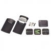 Birzman - Feextube Patch Kit - Flickset schwarz