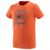 Millet - Millet Rise Up TS S/S - T-Shirt Gr M rot/orange
