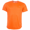 Saucony - Hydralite Short Sleeve - Laufshirt Gr L orange