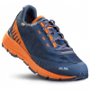 Alfa - Ramble Advance GTX - Multisportschuhe Gr 42 blau/orange/grau