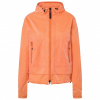 Fire+Ice - Women´s Felina - Freizeitjacke Gr 36;38;40;42 grau;orange/beige