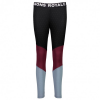 Mons Royale - Women´s Christy Legging Panel - Leggings Gr XS schwarz/grau/lila