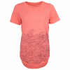 tentree - Women´s Rising Sea - T-Shirt Gr L rot