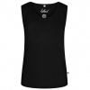 Bleed - Women´s Essential Top Tencel - Top Gr XL schwarz