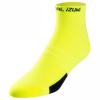 Pearl Izumi - Elite Low Sock - Radsocken Gr XL grau